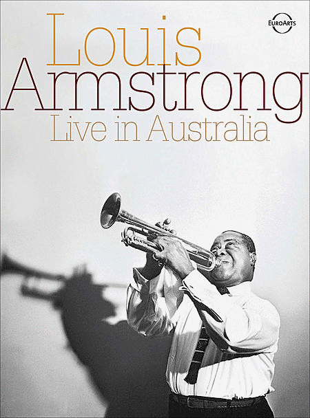 Louis Armstrong - Live in Aust