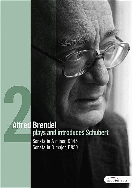Volume 2: Brendel Plays and Introdu