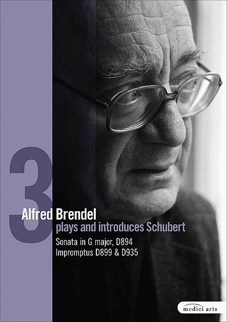 Volume 3: Brendel Plays and Introdu
