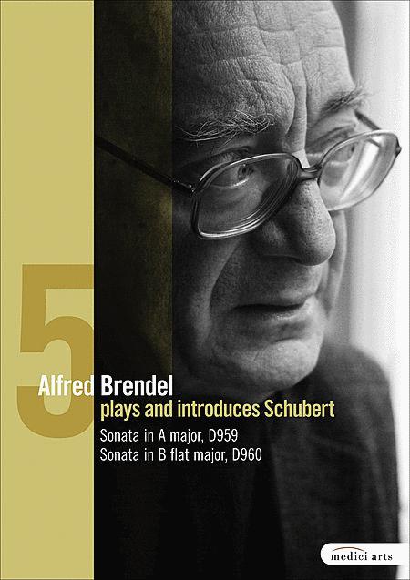 Volume 5: Brendel Plays and Introdu