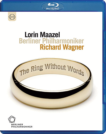 Ring Without Words (Blu-Ray)