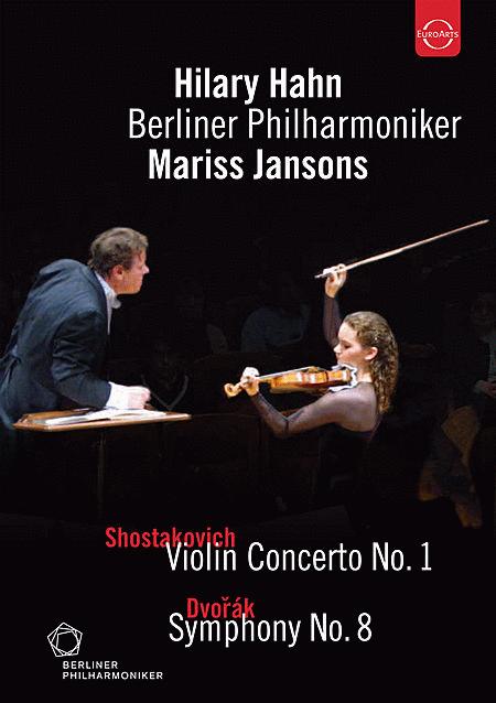 Violin Concerto; Symphony No.
