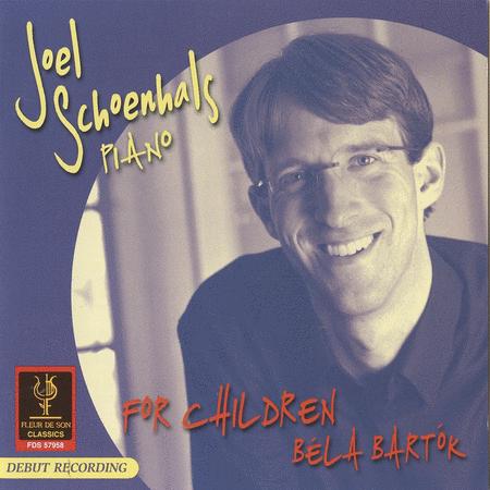 For Children Bela Bartok