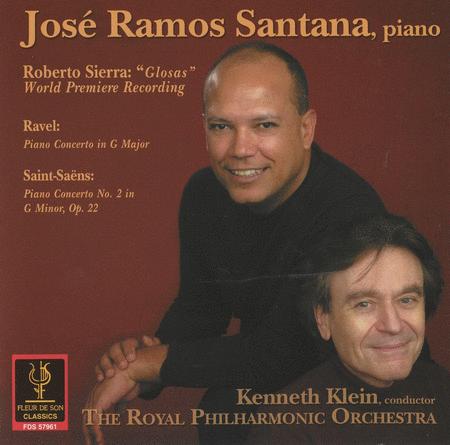 Santana; Royal Philharmonic Or