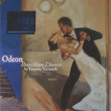 Odeon Brazilian Dances