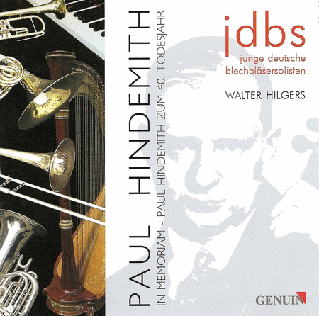 Paul Hindemith Tribute (Ploner