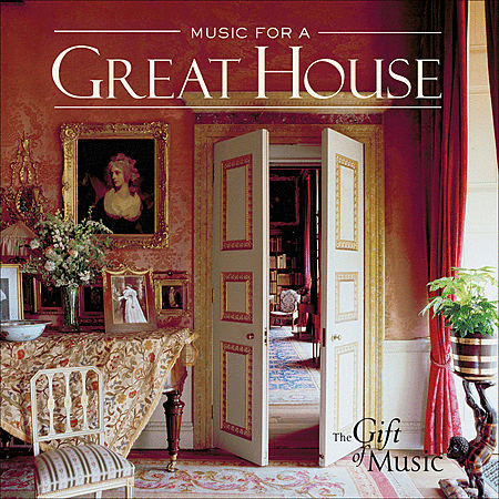 Music for a great house sheet music sheet music plus for Great house music