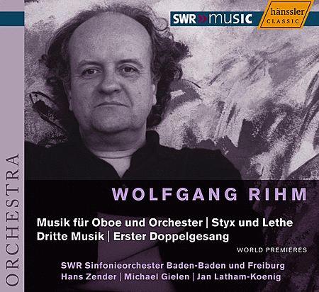 Musik Fur Oboe Und Orchester