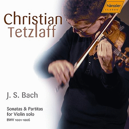 Sonatas & Partitas for Violin