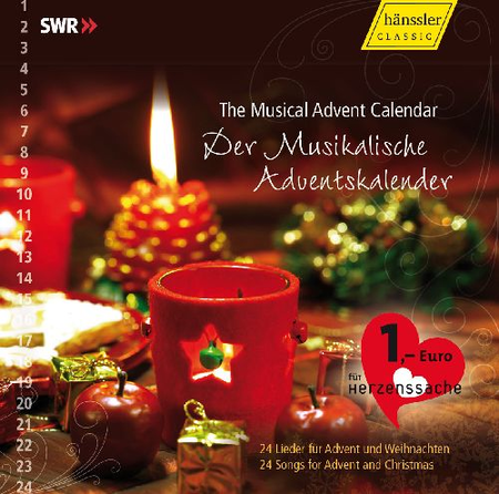 Volume 7: Musical Advent Calendar