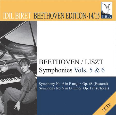 Volume 14-15: Idil Biret Beethoven