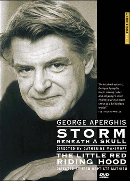 Storm Beneath a Skull