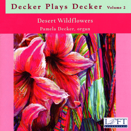 Volume 2: Decker Plays Decker - Des