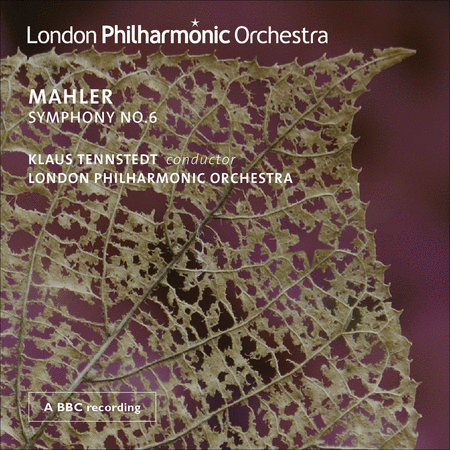 Tennstedt Conducts Mahler: Symphony