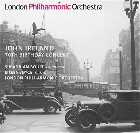 70th Birthday Concert - Orchestra