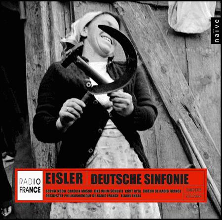 Ein Deutsches Sinfonie