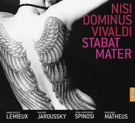 Nisi Dominus; Stabat Mater