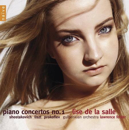 Piano Concertos No. 1