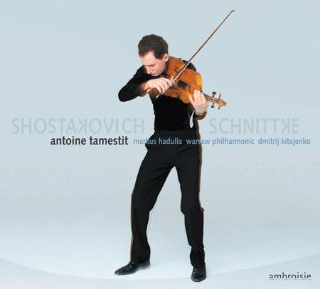 Shostakovich - Schnittke