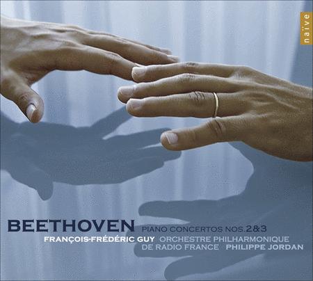 Piano Concertos Nos. 2 & 3