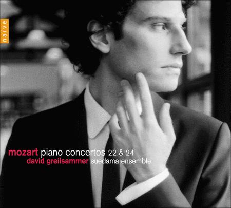 Piano Concertos Nos. 22 & 24