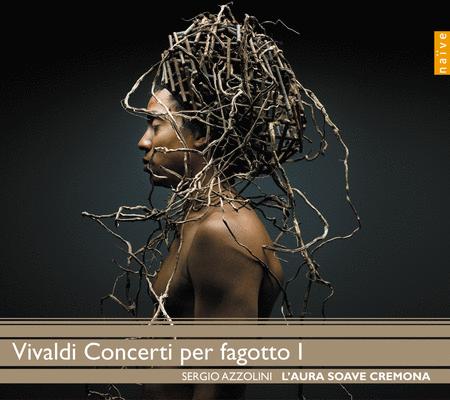 Volume 1: Concerti Per Fagotto