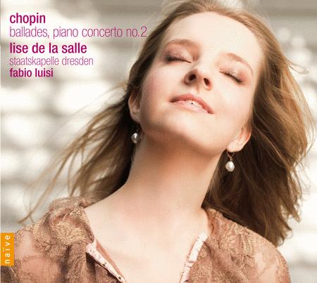 Ballades Piano Concerto Nos. 2