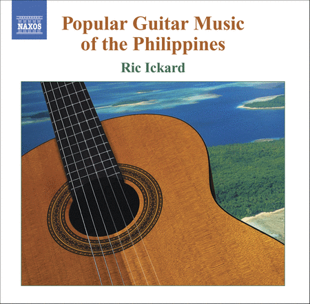 Popular Guitar Music of the Ph