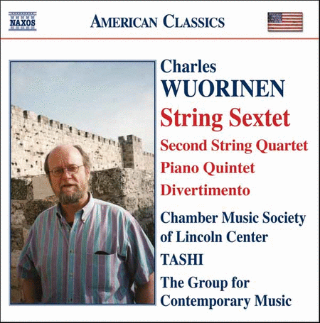 String Sextet Second String Q
