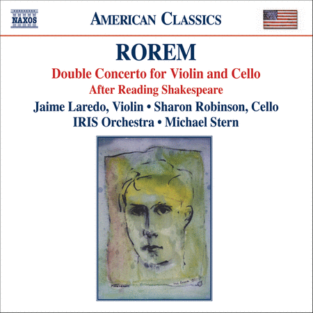 Double Concerto for Violin Ce