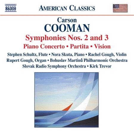 Symphonies Nos. 2 and 3