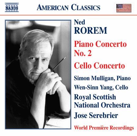 Piano Concerto No. 2; Cello Co