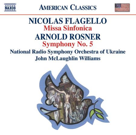 Missa Sinfonica; Symphony No.