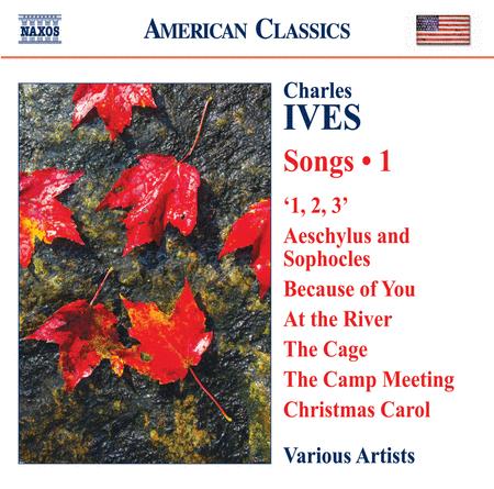 Volume 1: Songs