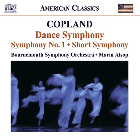 Dance Symphony Symphony No. 1