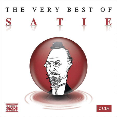 Very Best of Satie