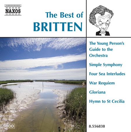 Best of Britten