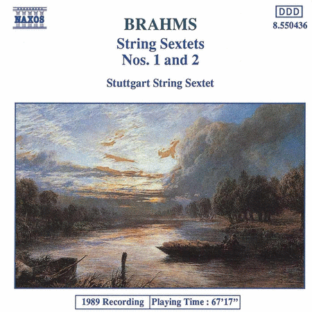 String Quartets Op. 51 & 103
