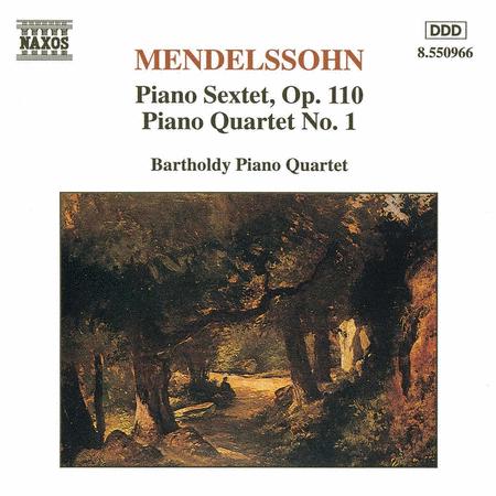 Piano Sextet Op. 110