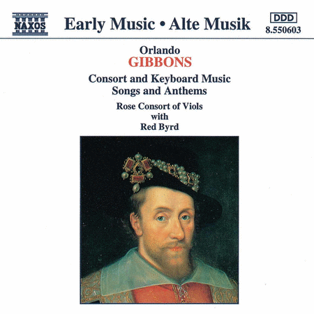 Consort & Keyboard Music