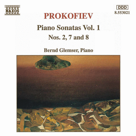 Piano Sonatas Vol. 1