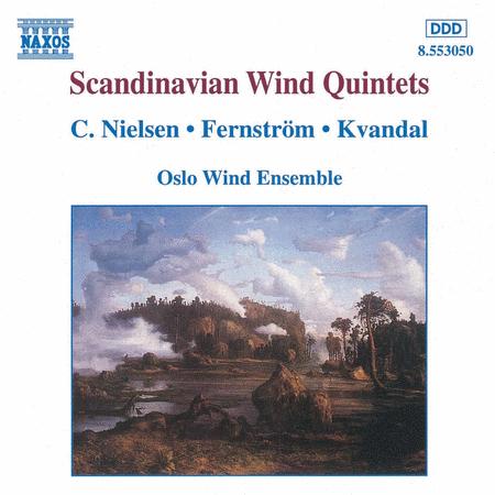 Scandinavian Wind Quintets