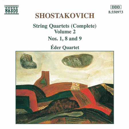 String Quartets Vol. 2