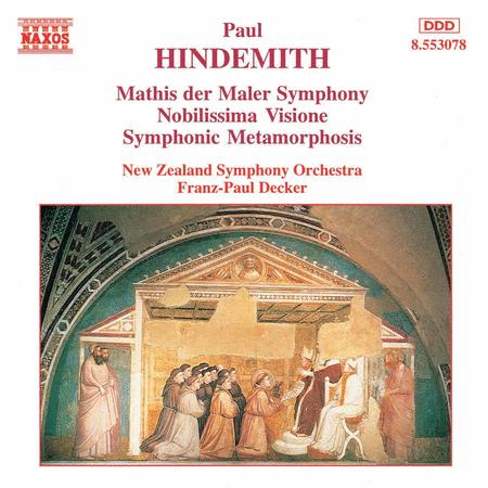 Mathis Der Maler / Symphonic Met