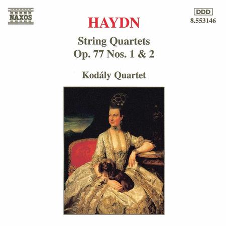 String Quartets Op. 77 Nos. 1
