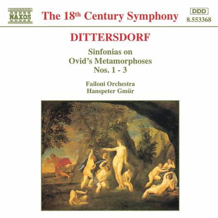 Sinfonias Nos. 1-3