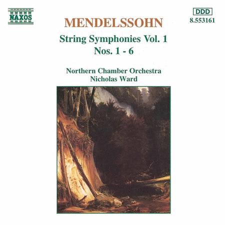 String Symphonies Vol. 1