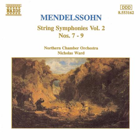 String Symphonies Vol. 2