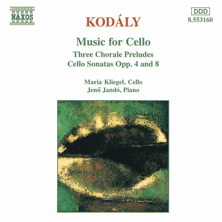 Music for Cello