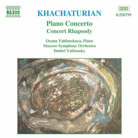 Piano Concerto / Concert Rhapsody